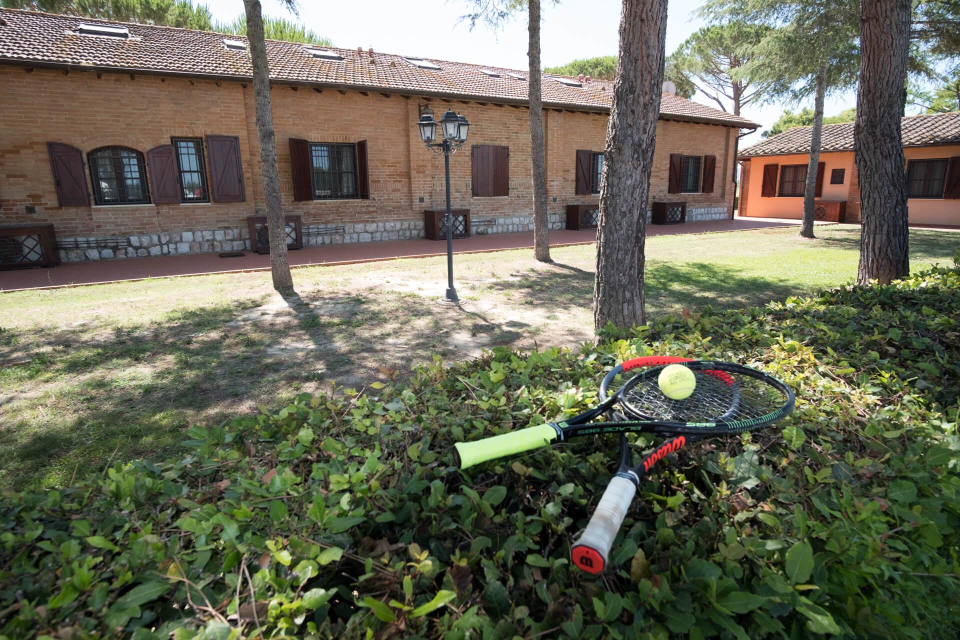 torneo tennis grosseto hotel