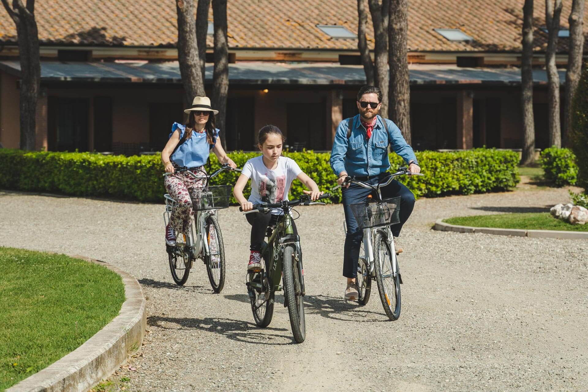 noleggio e-bike maremma toscana